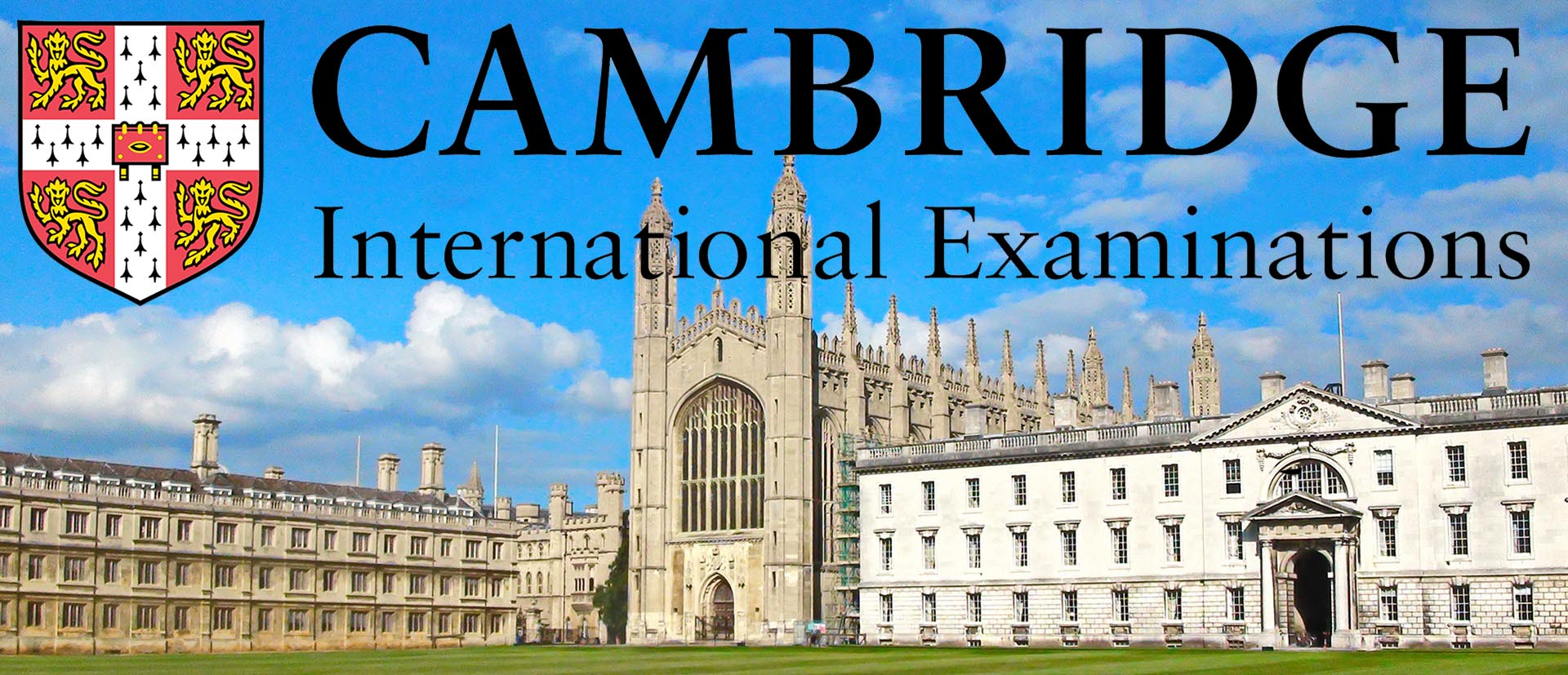 ITE Melloni - Cambridge International Examinations